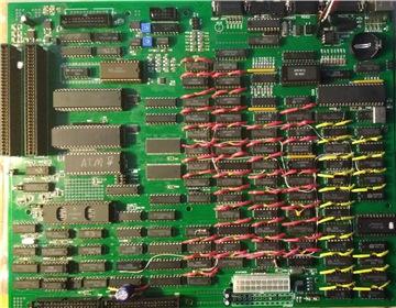 Архитектура операционной системы для ZX Spectrum-совместимых компьютеров - 13