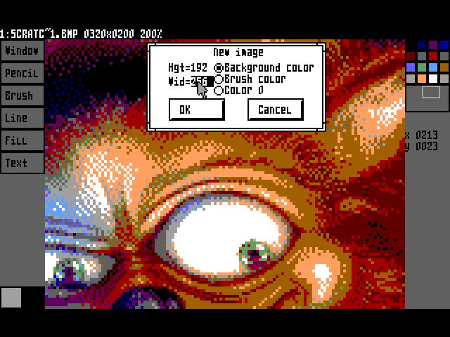 Архитектура операционной системы для ZX Spectrum-совместимых компьютеров - 9