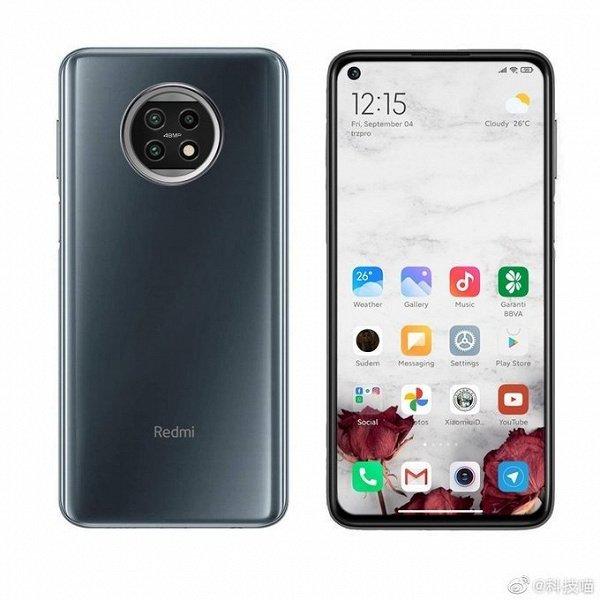 Для фанатов недорогих смартфонов Xiaomi с 5G. Mi 10T Lite будет представлен уже послезавтра
