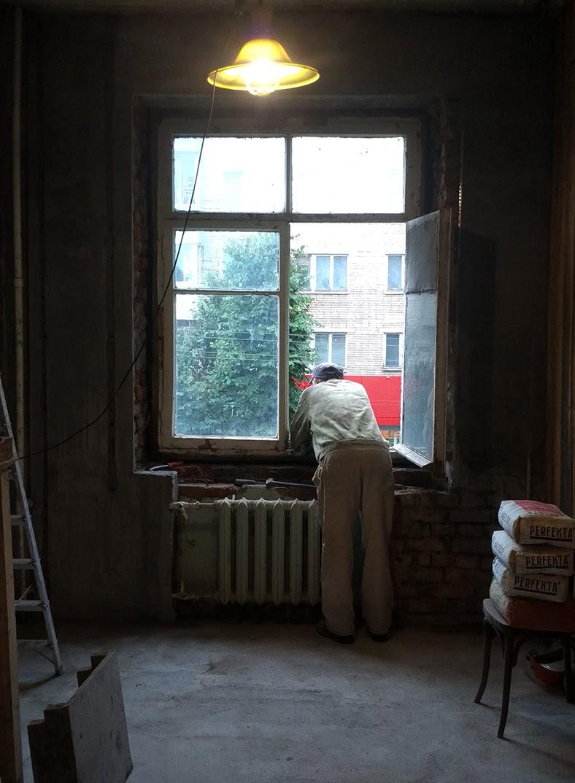 Капитальный ремонт в сталинке и организация видеонаблюдения - 26