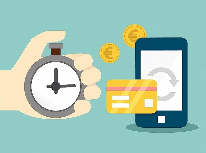 По прогнозу Juniper Research, объем мгновенных платежей к 2025 году достигнет 18 трлн долларов