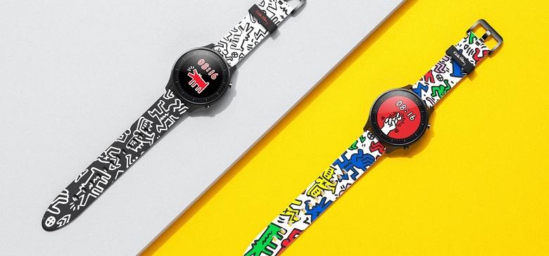 Стала известна цена на умные часы Xiaomi, которые компания не выпускала из Китая почти год. Mi Watch Revolve представят завтра