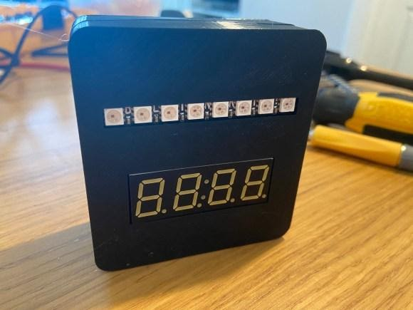PiAlert V1 на страже безопасности серверов - 2