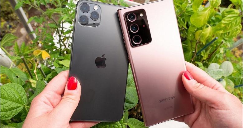 Немцы выбирают Samsung и Apple, любят дорогие модели Xiaomi и не отказываются от Huawei. Свежая статистика Counterpoint весьма занятна