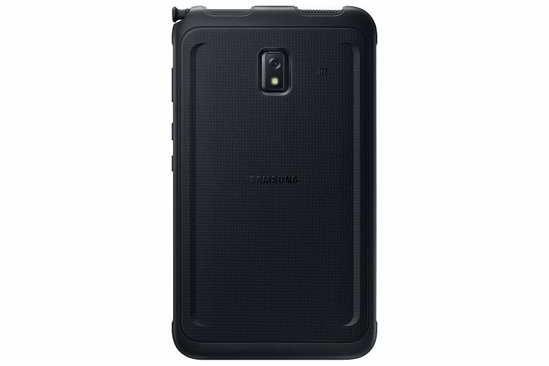 Защищённую новинку Samsung обновят до Android 13. Samsung Galaxy Tab Active3 скоро в России