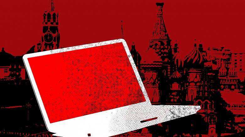 Microsoft обвиняет Россию в большом количестве «государственных» хакерских атак