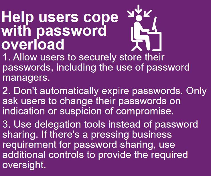 А давайте заставим пользователя использовать безопасный пароль - 4