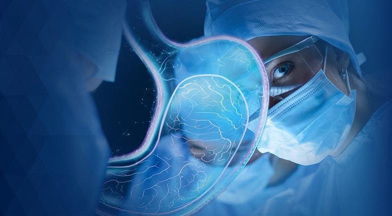 У OmniVision готов первый в мире медицинский датчик изображения RGB-IR