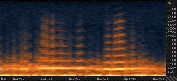 Аудиофилькина грамота: о частотном диапазоне, возрасте, виниле и АЧХ тарелок Pink Floyd - 4
