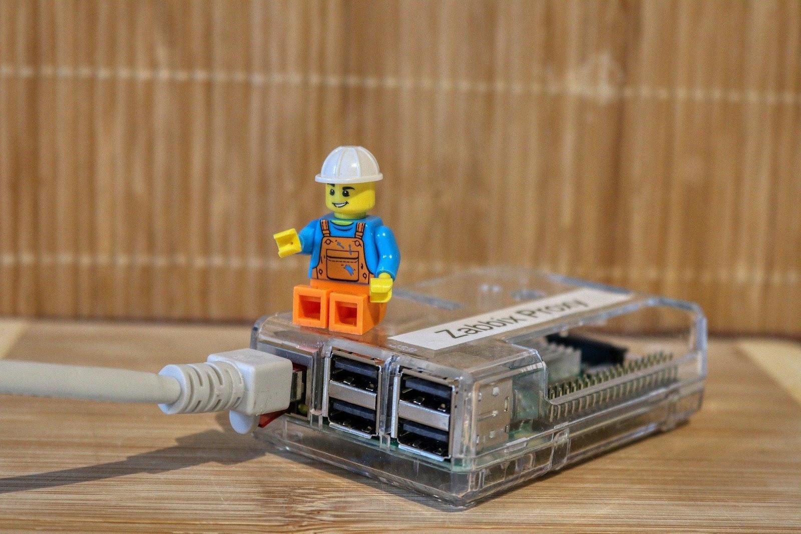 Лучшие IDE для Raspberry Pi - 1