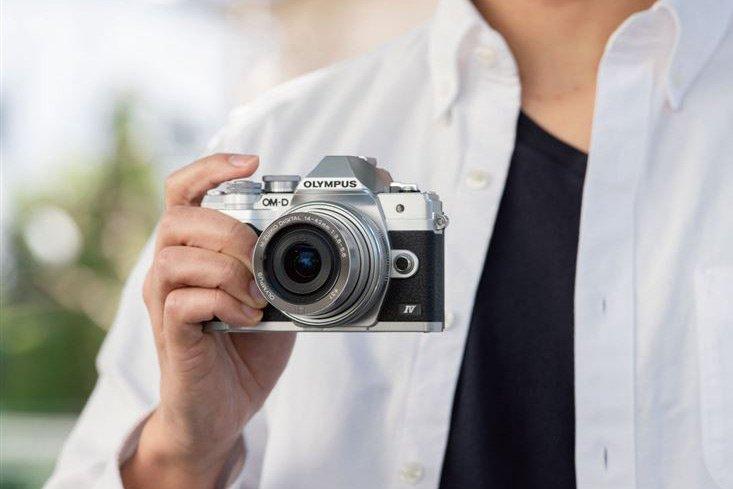 Появились подробности о будущем фотобизнеса Olympus