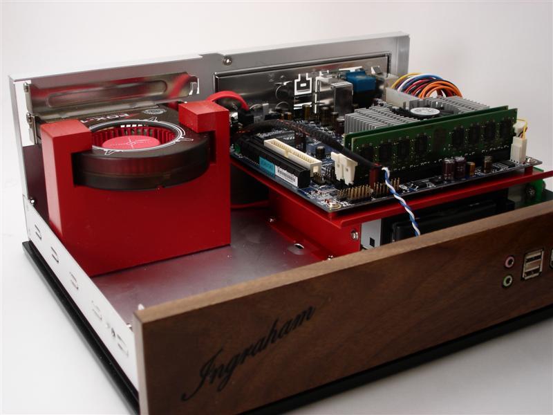 Самые необычные виды хостинга: домашний компьютер, Raspberry Pi и чужие серверы - 2