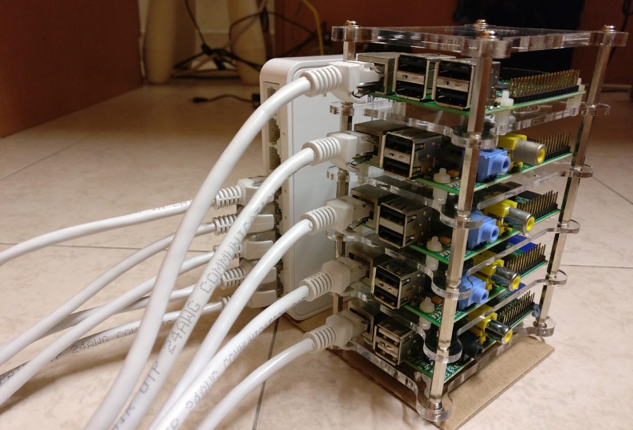 Самые необычные виды хостинга: домашний компьютер, Raspberry Pi и чужие серверы - 4