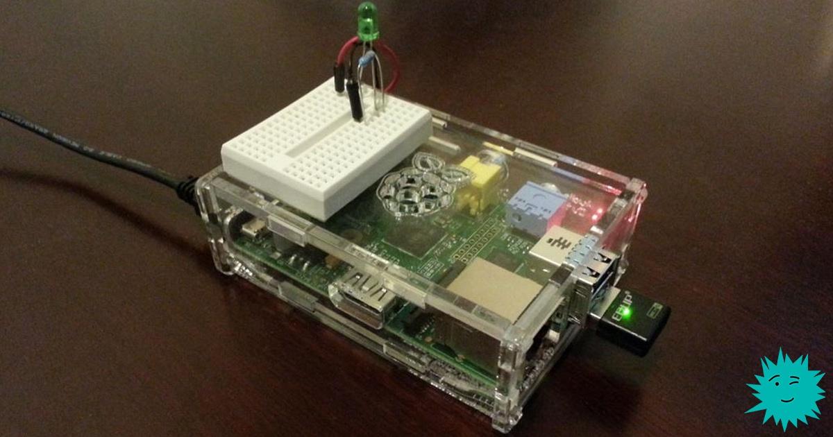 Самые необычные виды хостинга: домашний компьютер, Raspberry Pi и чужие серверы - 1