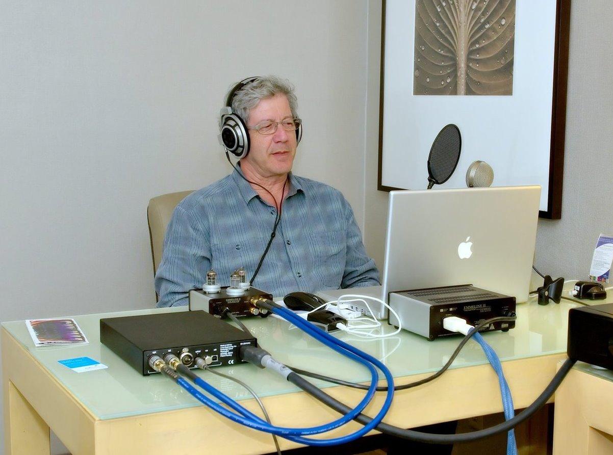 Аудиобубен лейтенанта Шмидта: три совета о том, как потратить время и деньги, не улучшив звук наушников - 1