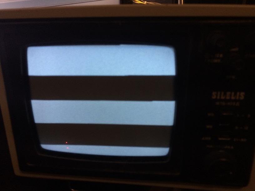 Передача аналогового тв сигнала с помощью STM32 - 3