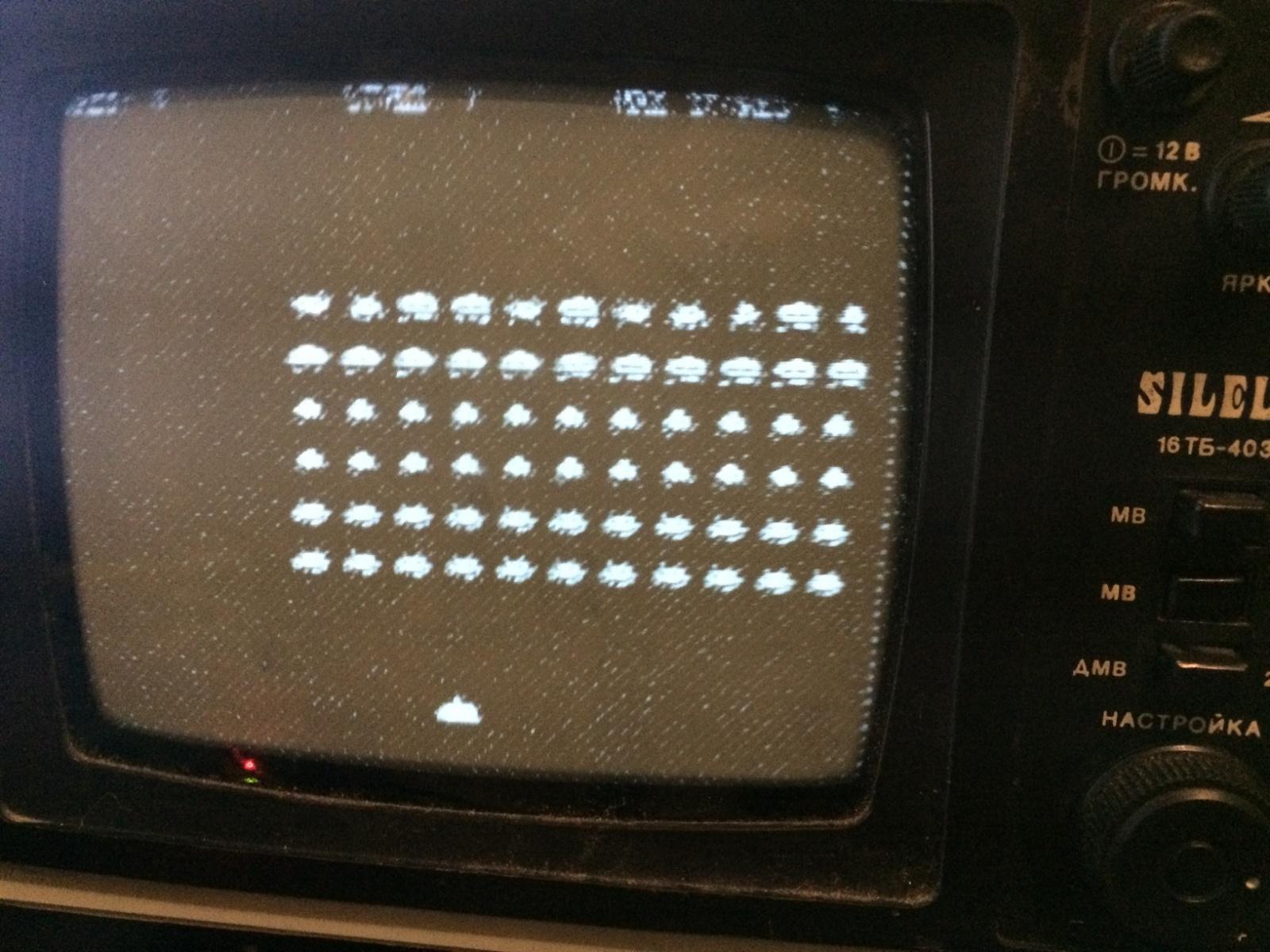 Передача аналогового тв сигнала с помощью STM32 - 7