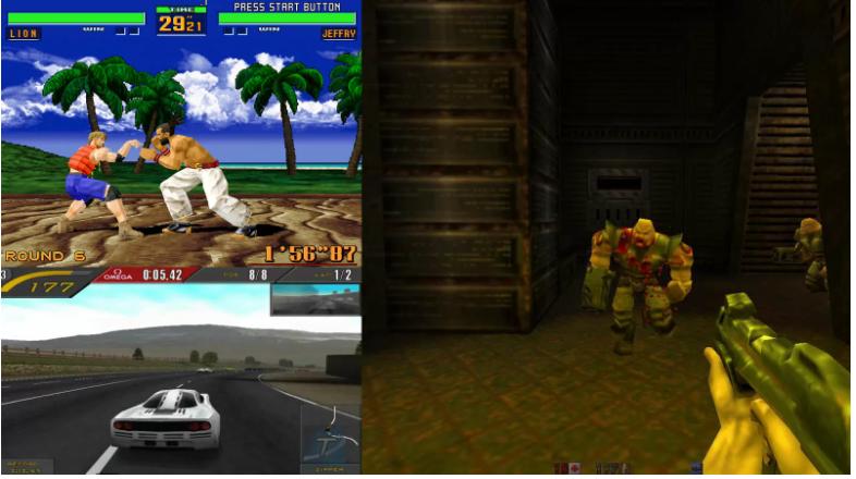 Утерянная, но не забытая: история 3Dfx Interactive - 4