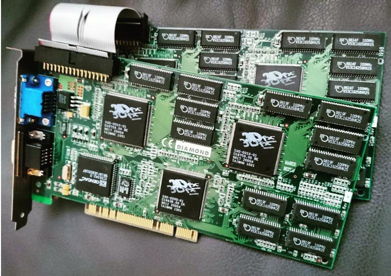 Утерянная, но не забытая: история 3Dfx Interactive - 5
