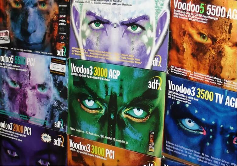 Утерянная, но не забытая: история 3Dfx Interactive - 6