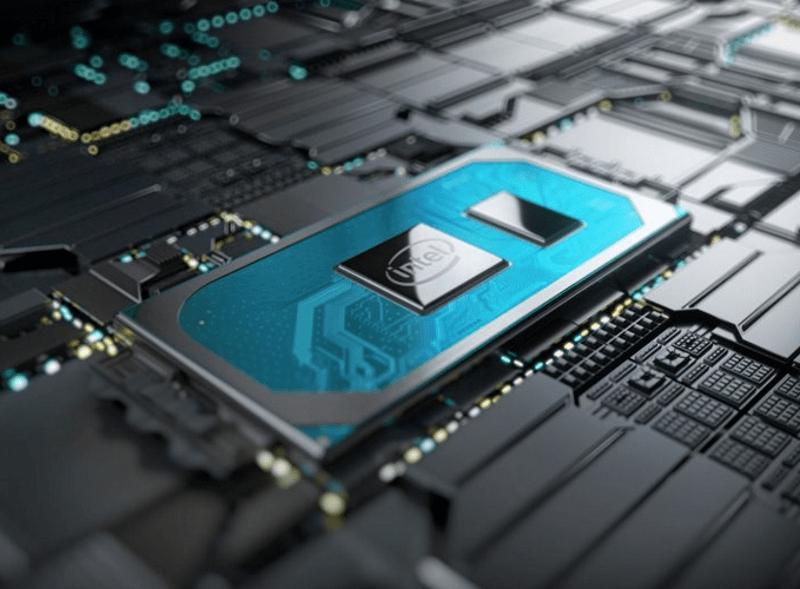 Intel наносит ответный удар - 2