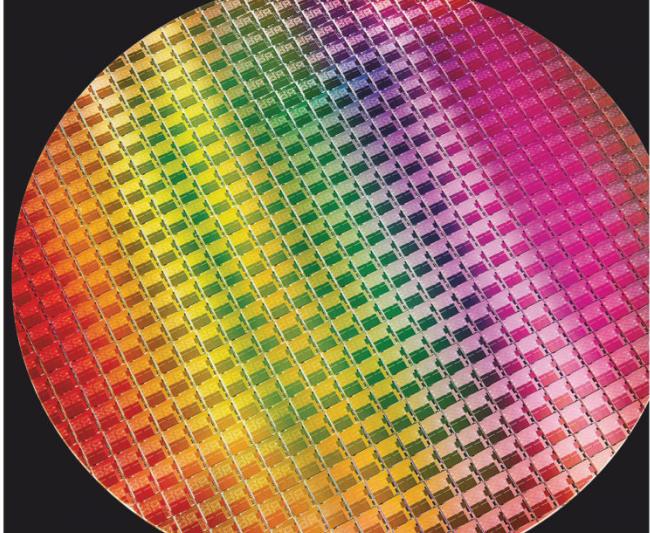Intel наносит ответный удар - 1