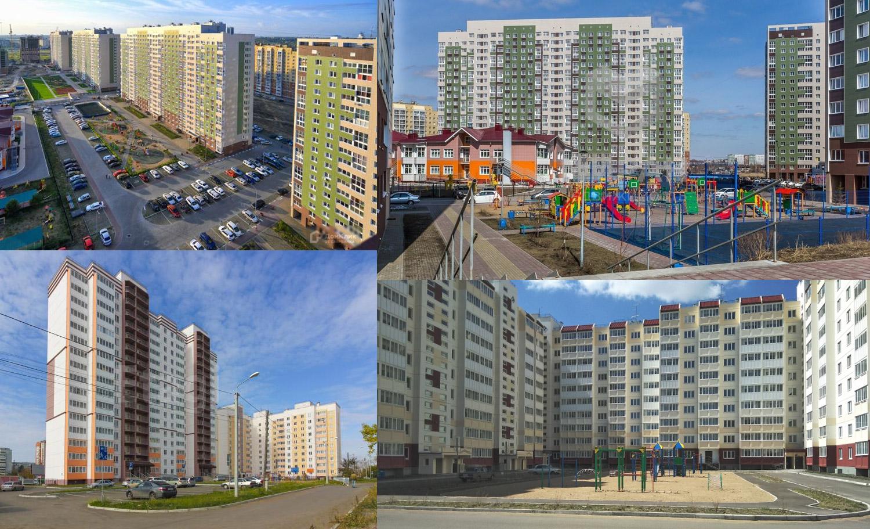 Частные города в России. Тренд ближайших десятилетий. Часть 1 - 8
