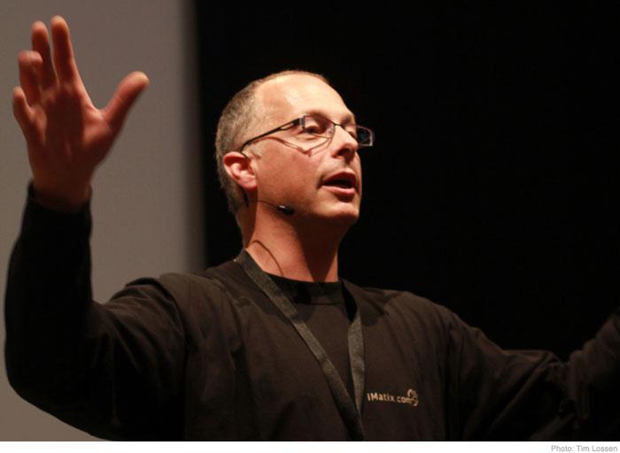 Цифровой гуманизм Питера Хинченса - 1