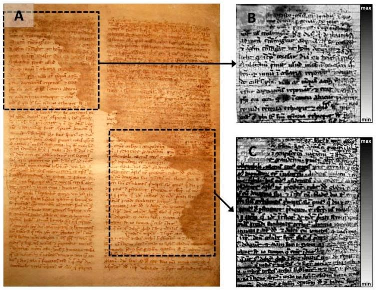 Восстановление утраченных текстов с помощью современных технологий. Железо - 17