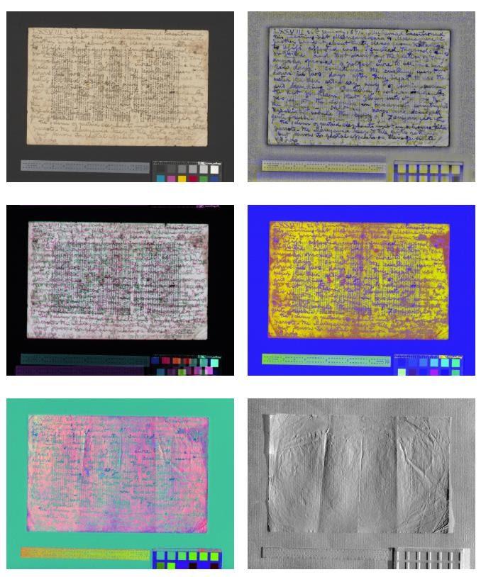 Восстановление утраченных текстов с помощью современных технологий. Железо - 22