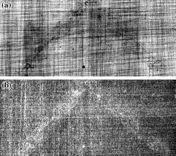 Восстановление утраченных текстов с помощью современных технологий. Железо - 31