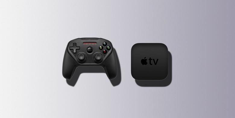 Apple будет конкурировать с PlayStation 5, Xbox и Switch? Слухи говорят, что для Apple Arcade разрабатываются полноценные топовые игры