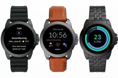 Fossil Gen 5E — новые умные часы, которые вряд ли стоит покупать. Всё дело в платформе