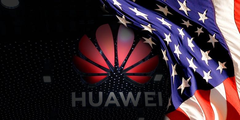 Sony и Kioxia просят США разрешить им поставлять свою продукцию Huawei - 1