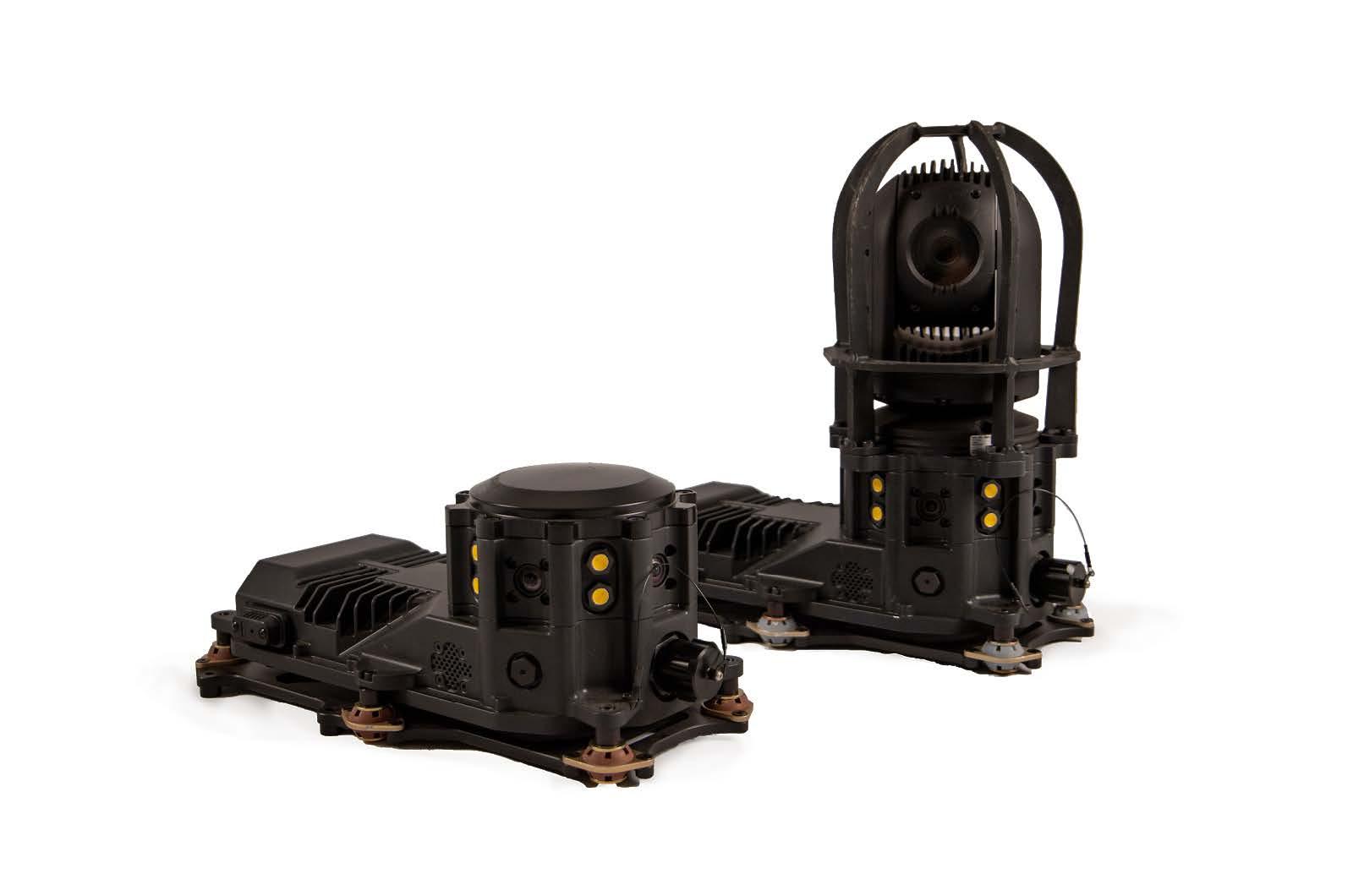 Как это устроено: робот Spot от Boston Dynamics - 17