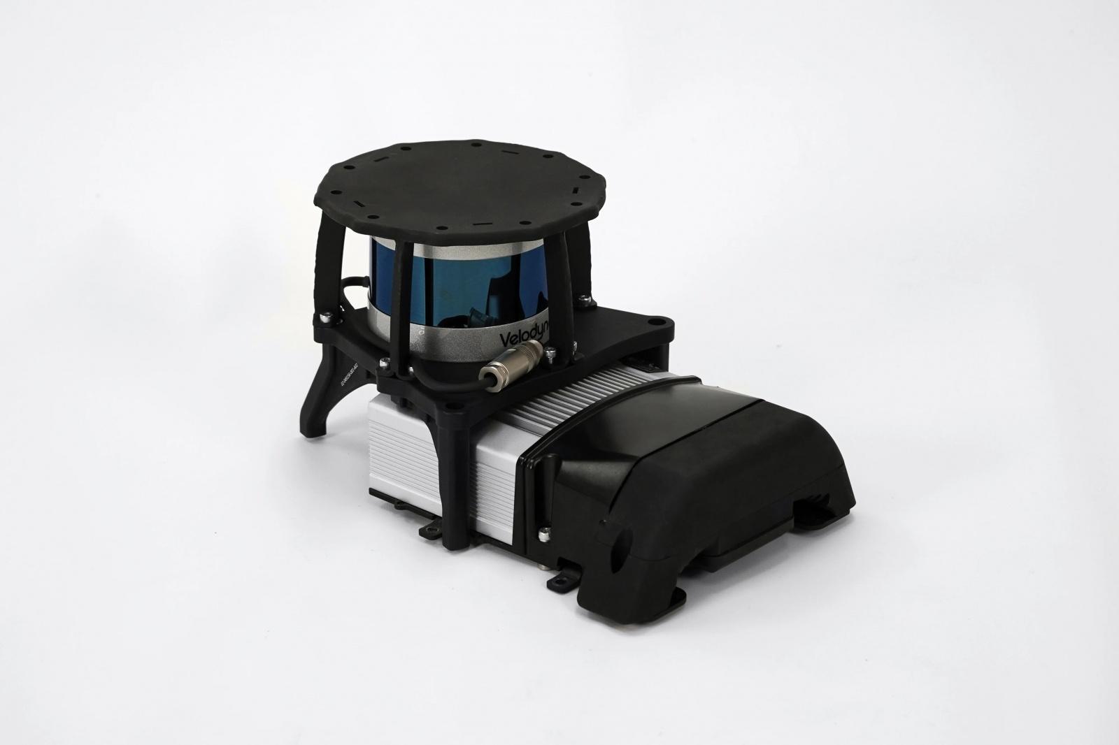 Как это устроено: робот Spot от Boston Dynamics - 18
