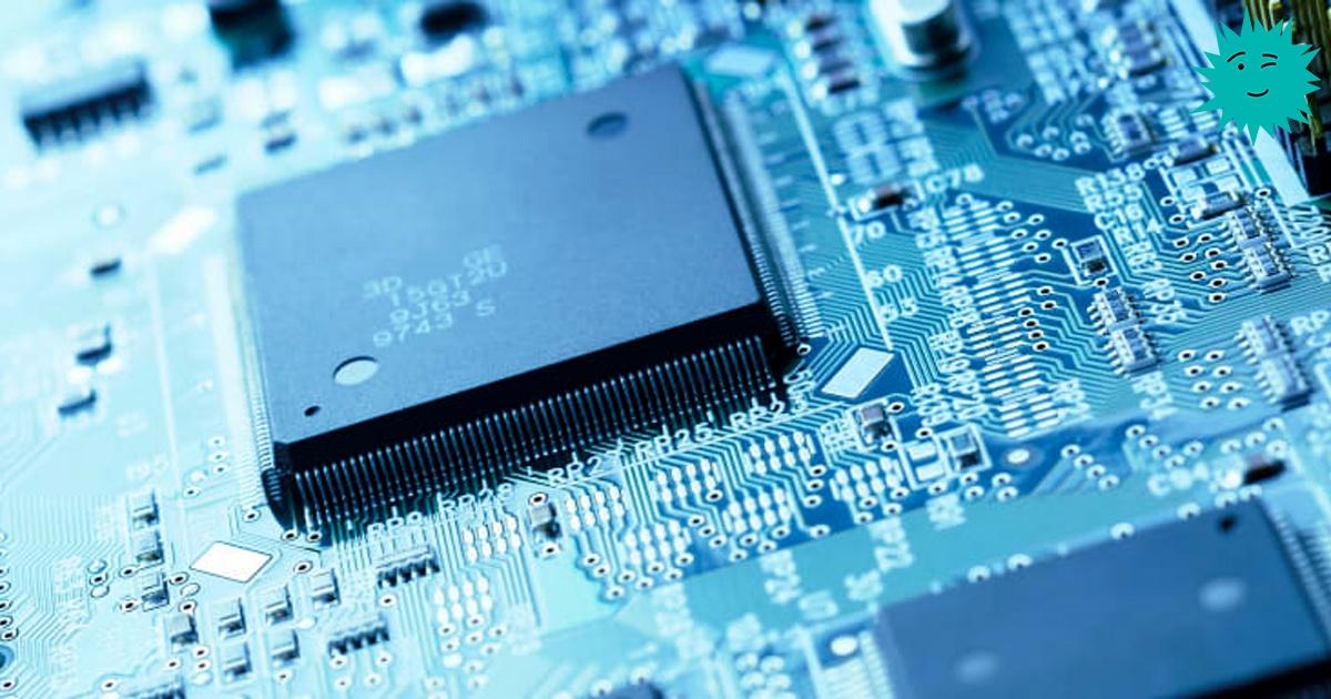 Китай планирует обогнать США в разработке чипов. Насколько это реально? - 1