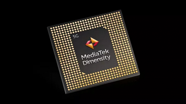 Смартфоны с MediaTek Dimensity скоро заполнят мировой рынок