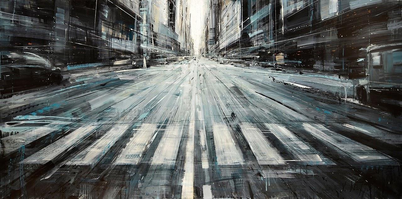 Urban Express, или Правила нового мира в изложении Кьелла Нордстрема - 2