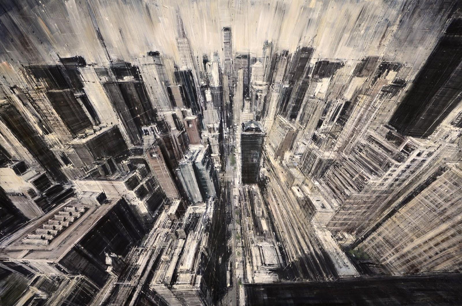 Urban Express, или Правила нового мира в изложении Кьелла Нордстрема - 3
