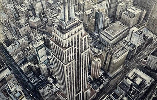 Urban Express, или Правила нового мира в изложении Кьелла Нордстрема - 4