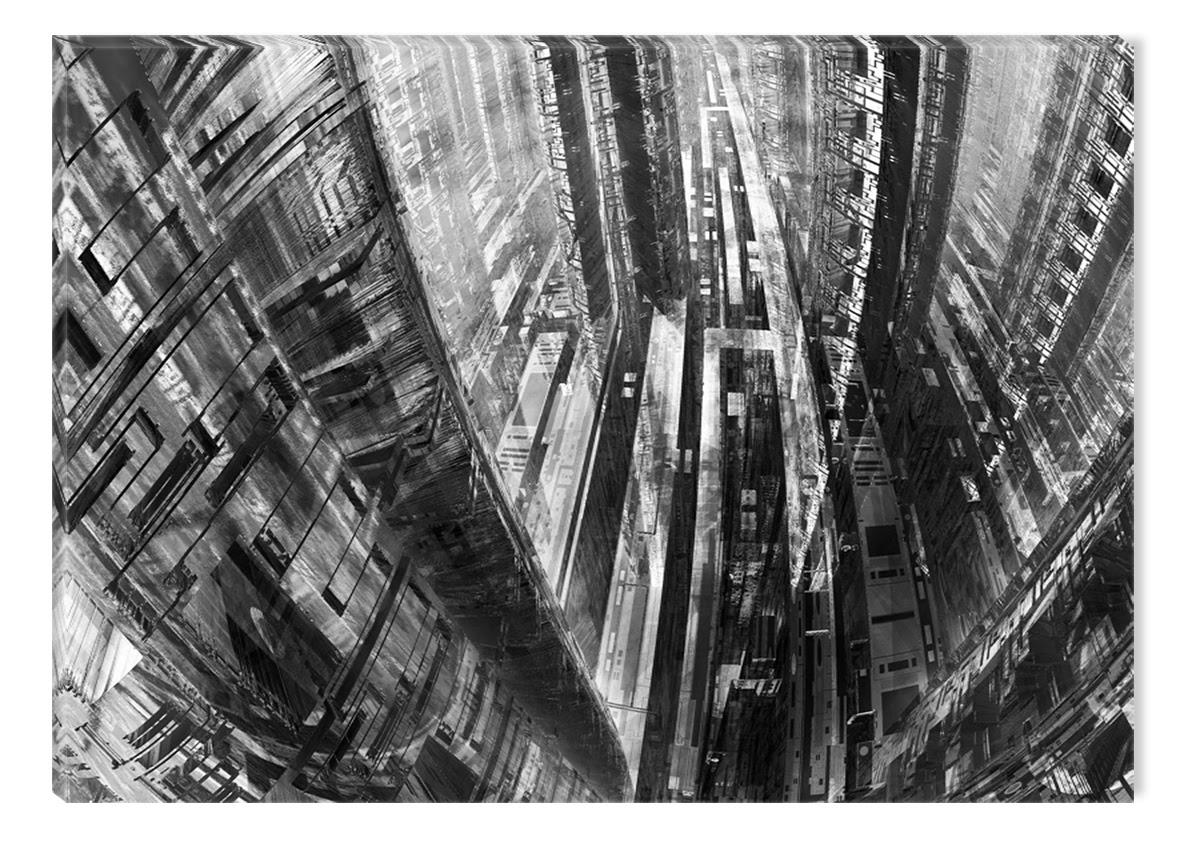 Urban Express, или Правила нового мира в изложении Кьелла Нордстрема - 5