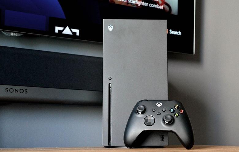 А PlayStation 5 так умеет? Функция Auto HDR в консоли Xbox Series X на первом видео