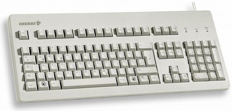 Легенда мира механических клавиатур снова продана