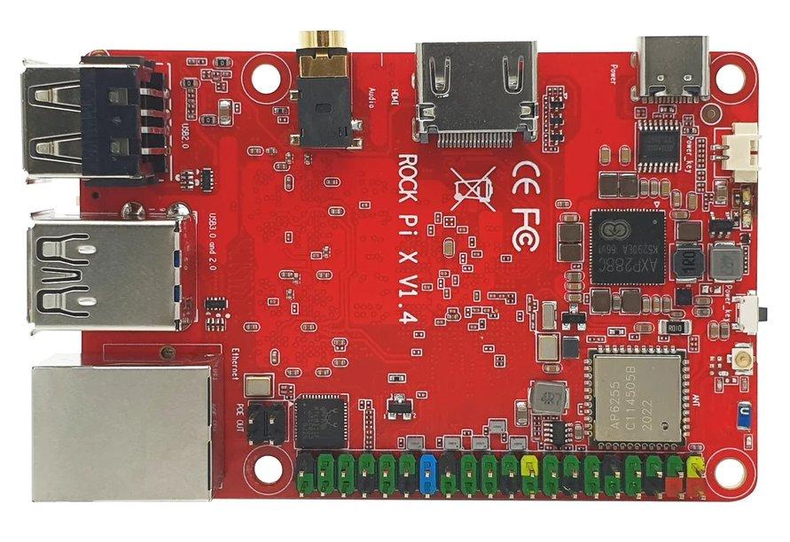 Представлен конкурент Raspberry Pi 4 — одноплатный ПК с x86, работающий под Windows 10 - 2
