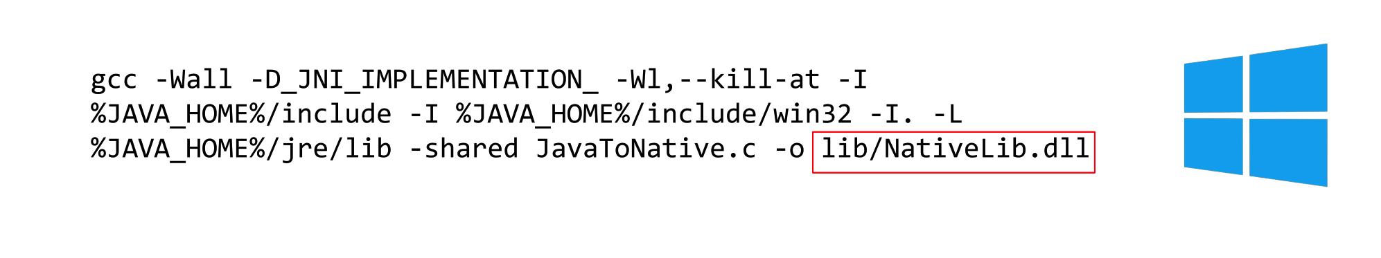 В нативный код из уютного мира Java: путешествие туда и обратно (часть 1) - 11