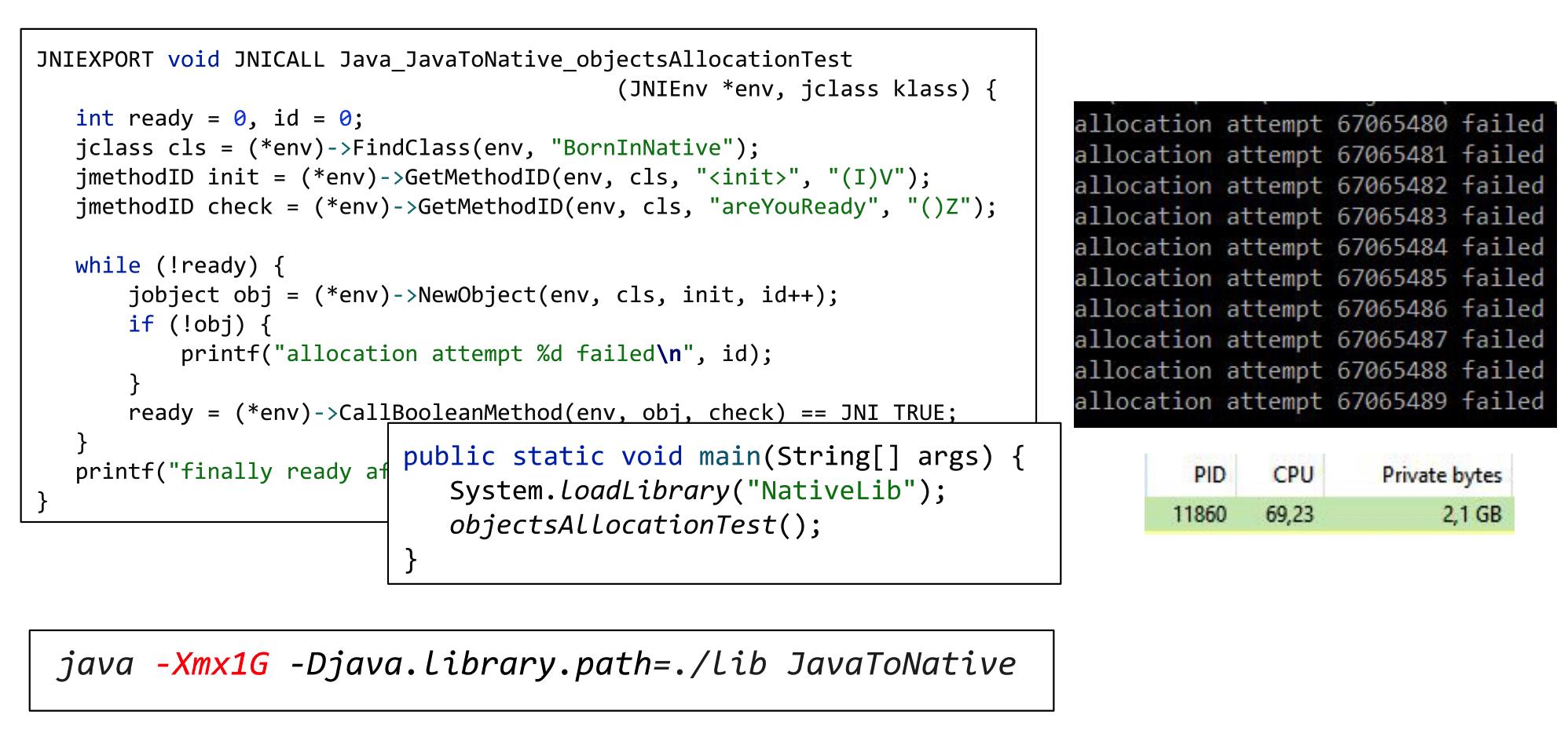 В нативный код из уютного мира Java: путешествие туда и обратно (часть 1) - 26