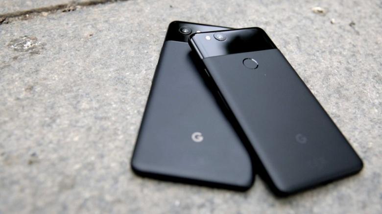 Владельцы Pixel 2 и Pixel 2 XL явно расстроятся. Google прекратит выпускать обновления для этих аппаратов после декабря