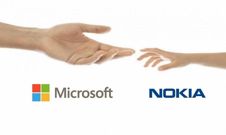 Microsoft хочет купить Nokia. Опять
