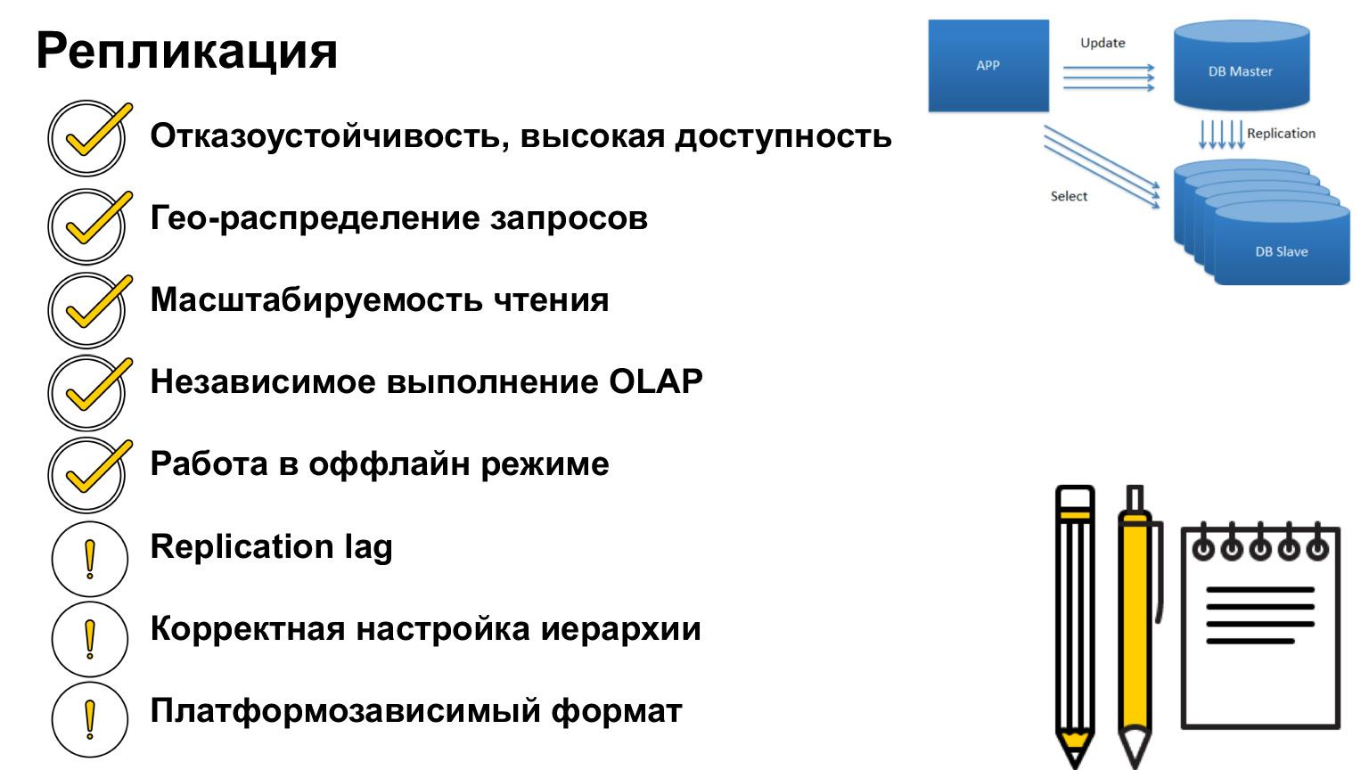 Базы данных: большой обзор типов и подходов. Доклад Яндекса - 37